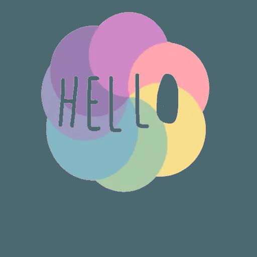 Holymoly - Sticker 20