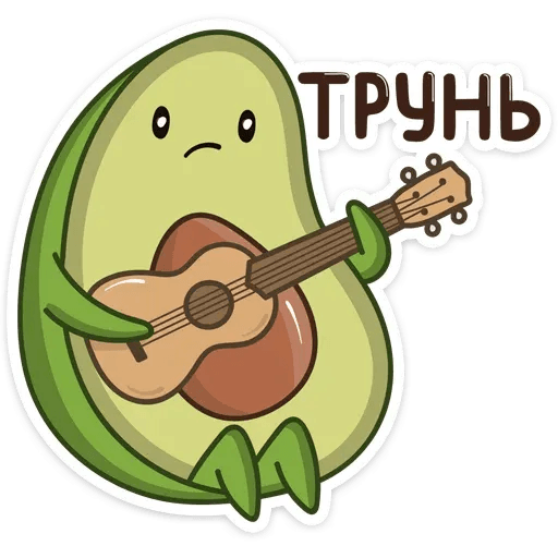 Солянка - Sticker 25