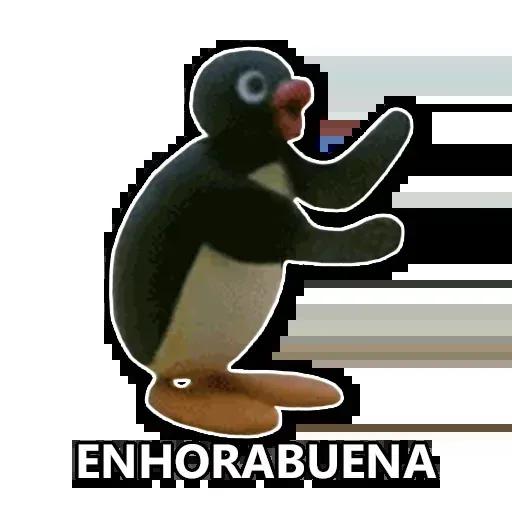 Pingüinos - Sticker 18