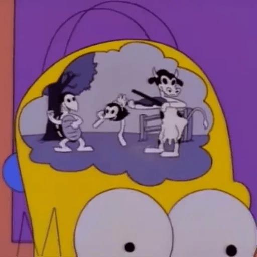 [ES] Simpsons Memes II - Sticker 19