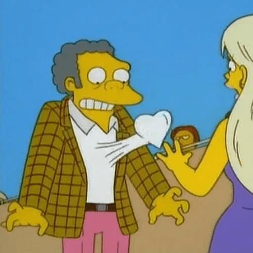 [ES] Simpsons Memes II - Sticker 21