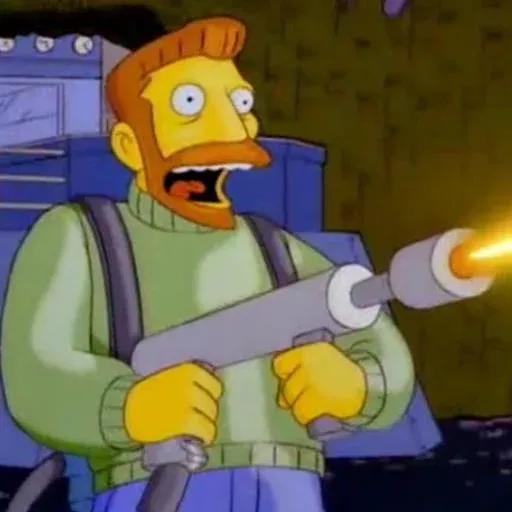 [ES] Simpsons Memes II - Sticker 2