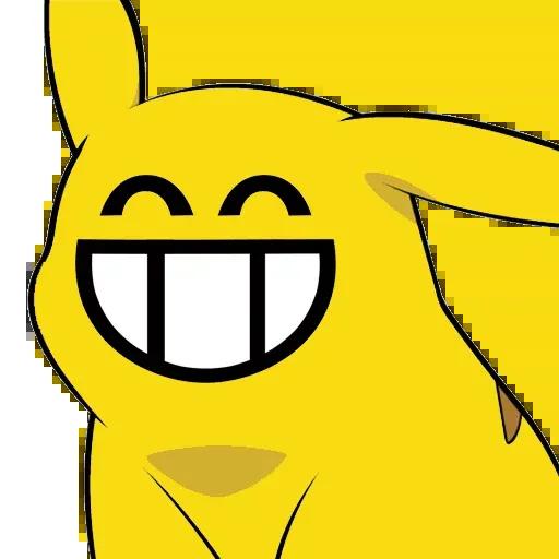 Pikachu - Sticker 23
