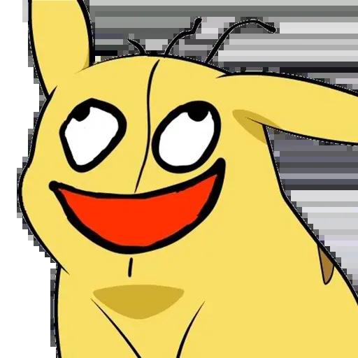 Pikachu - Sticker 7