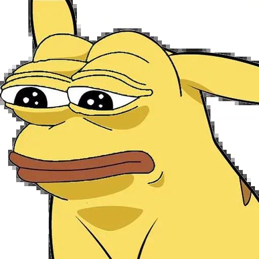 Pikachu - Sticker 17