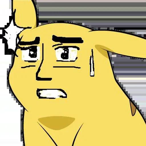 Pikachu - Sticker 10