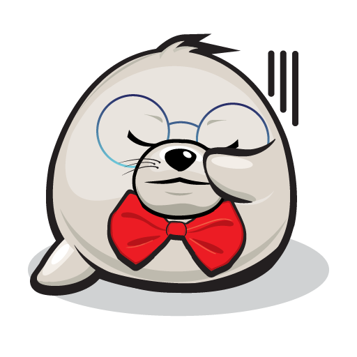 Chipsley's Expression Stickers V2 - Sticker 13