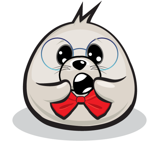 Chipsley's Expression Stickers V2 - Sticker 5
