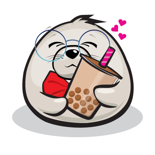 Chipsley's Expression Stickers V2 - Sticker 10