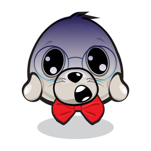 Chipsley's Expression Stickers V2 - Sticker 6