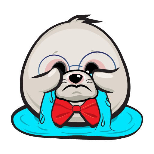 Chipsley's Expression Stickers V2 - Sticker 12
