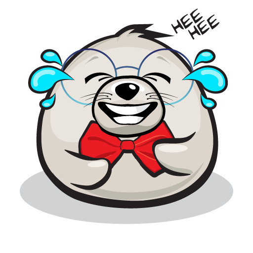 Chipsley's Expression Stickers V2 - Sticker 4