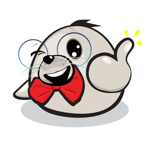 Chipsley's Expression Stickers V2 - Tray Sticker
