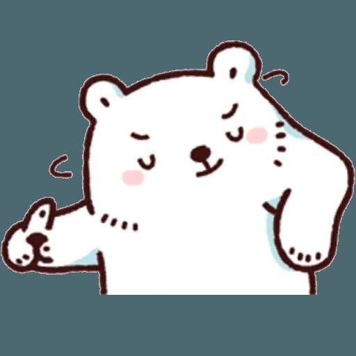 白白 - Sticker 15