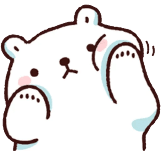 白白 - Sticker 13