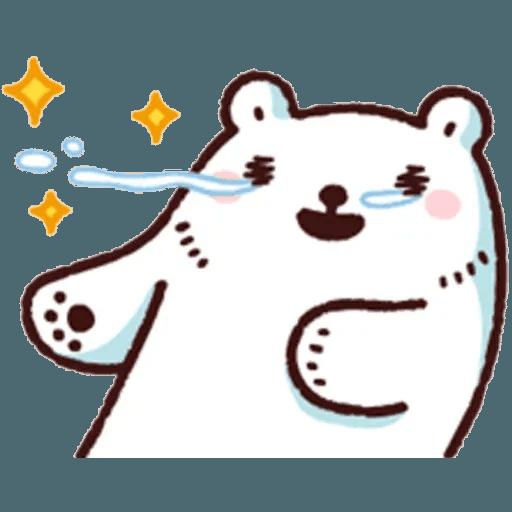 白白 - Sticker 18