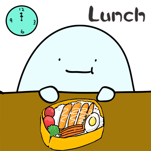 餓鬼Hunger_Eat - Sticker 26