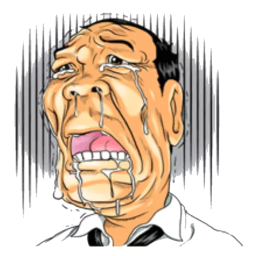元祖愛生事家庭 - Sticker 6