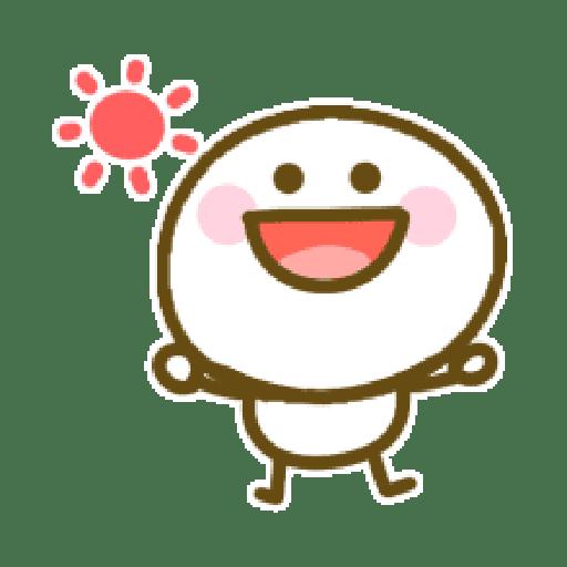 chib - Tray Sticker