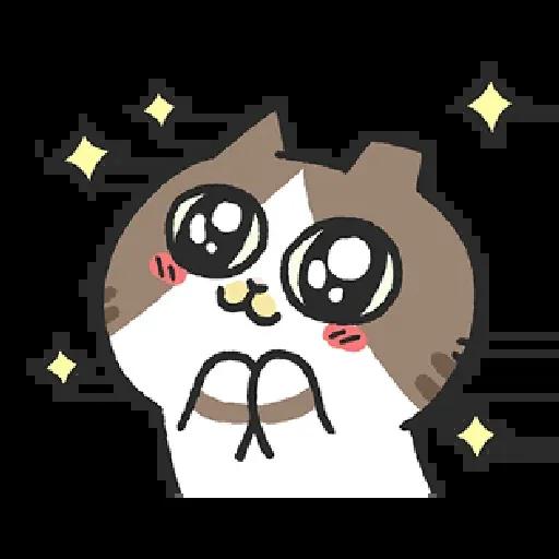 Cat - Sticker 12