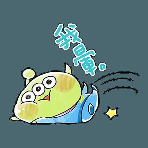Toys Story Cute2 - Sticker 11
