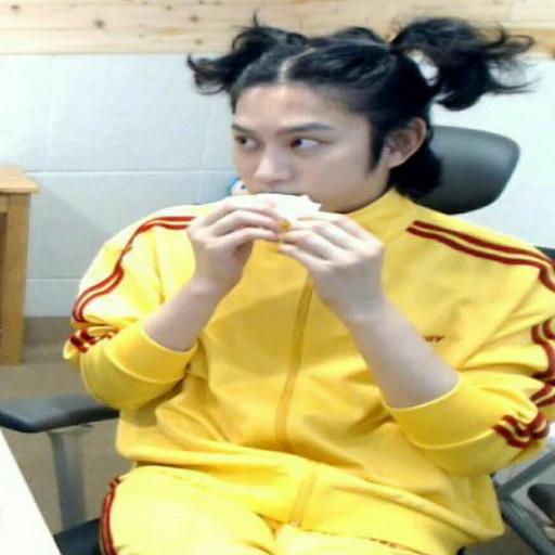 Kim Heechul - Sticker 4