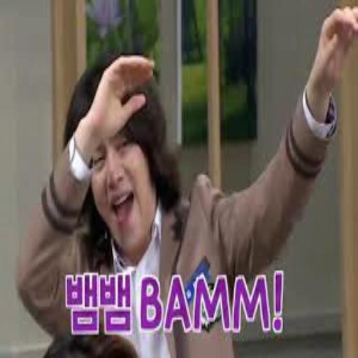 Kim Heechul - Sticker 18
