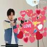 Kim Heechul - Tray Sticker