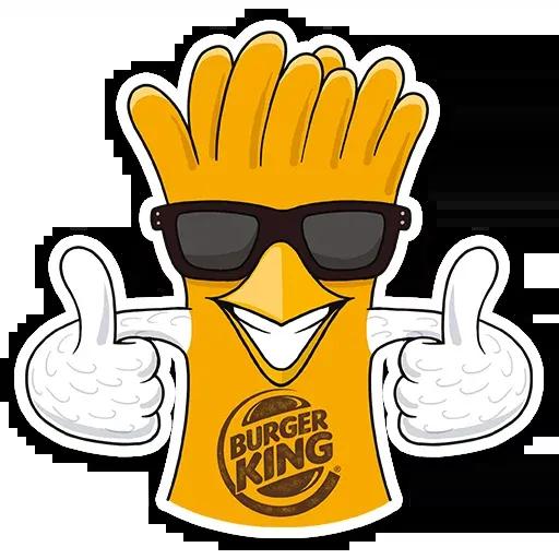Chips - Sticker 1