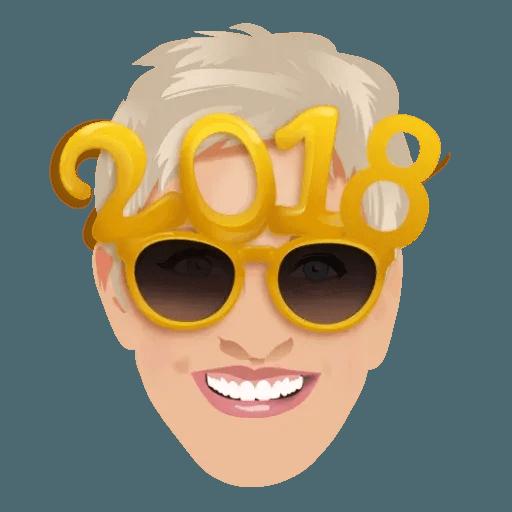 Ellen - Sticker 6