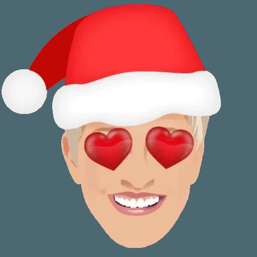 Ellen - Sticker 17
