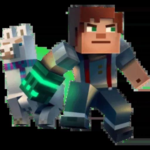 Minecraft - Sticker 19