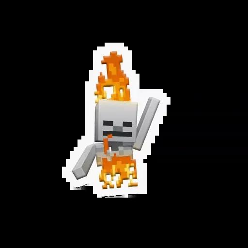 Minecraft - Sticker 6