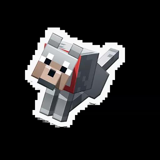 Minecraft - Sticker 20