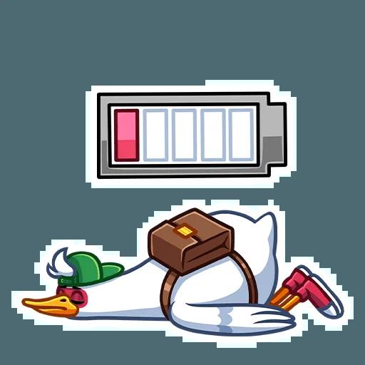Goose - Sticker 5