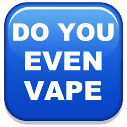 Vape Life - Sticker 25