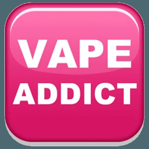 Vape Life - Sticker 9