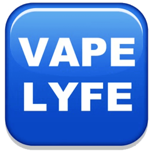 Vape Life - Sticker 4