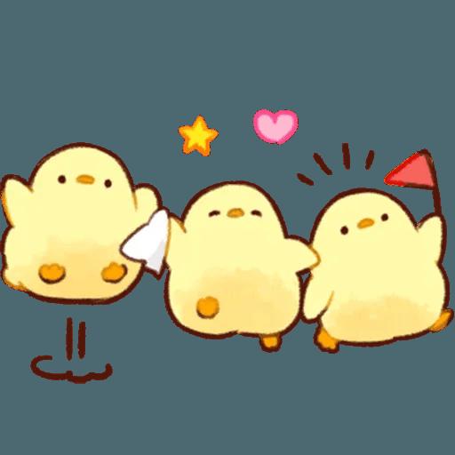 雞 1 - Sticker 23