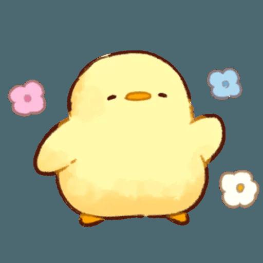 雞 1 - Sticker 18