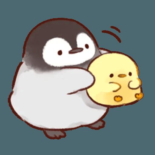 雞 1 - Sticker 8