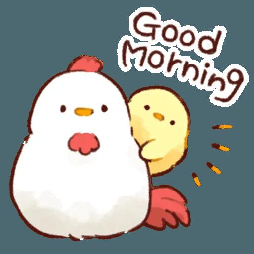 雞 1 - Sticker 21