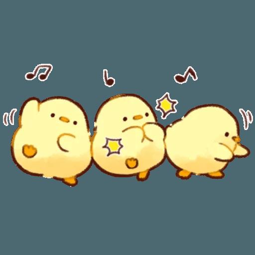 雞 1 - Sticker 13