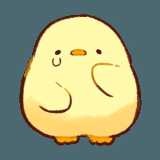 雞 1 - Sticker 6