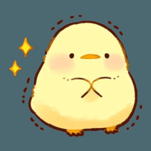 雞 1 - Sticker 19