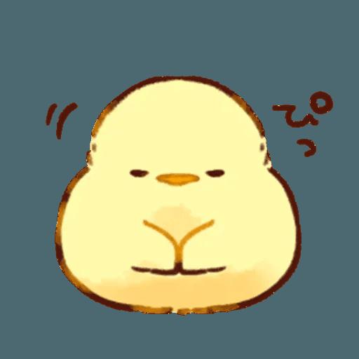 雞 1 - Sticker 17