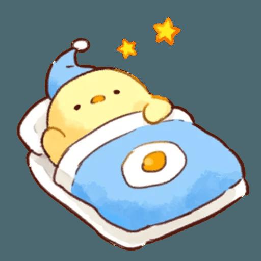 雞 1 - Sticker 20