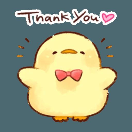 雞 1 - Sticker 16