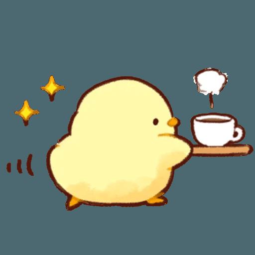 雞 1 - Sticker 5