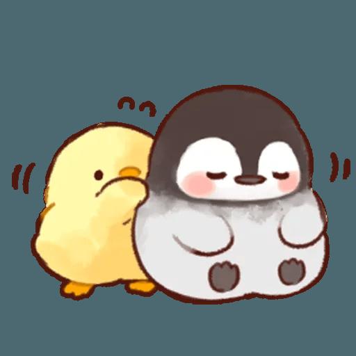 雞 1 - Sticker 10